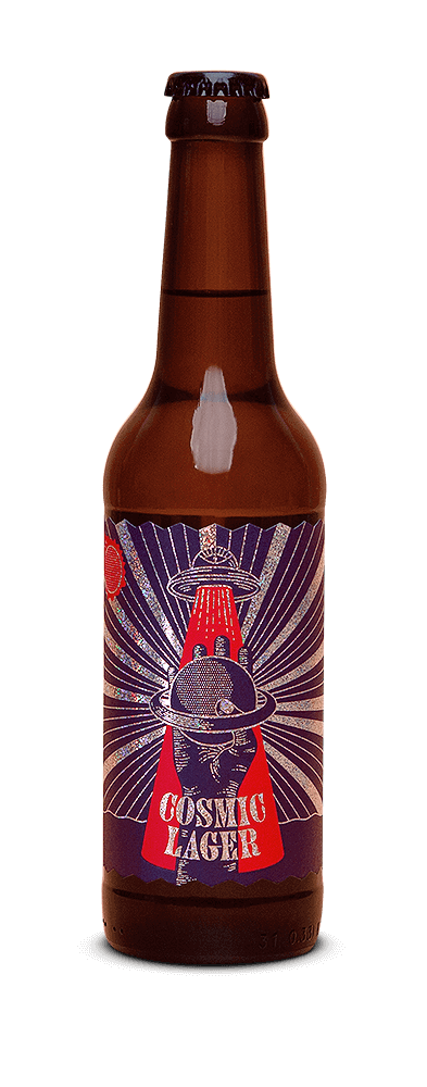 Bachs Cosmic Lager